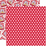 Real Magic: Oh Minnie 12 x 12 Double Sided Paper