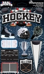 Real Sports: Hockey 3D Sticker