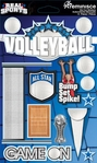 Real Sports: Volleyball 3D Sticker