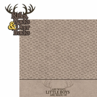Rifles Racks 2 Piece Laser Die Cut Kit