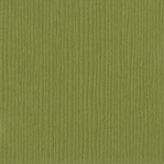 Safari Grasscloth 12 X 12 Bazzill Cardstock (Green)