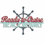 Sail Away: Custom Ready to Cruise Laser Die Cut