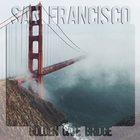San Fran 3D 2 Piece Laser Die Cut Kit