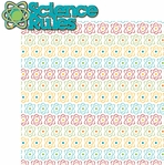 Science Fair: Science Rules 2 Piece Laser Die Cut Kit