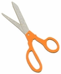 Scissors Laser Die Cut