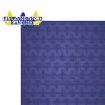 Scouting: Blue and Gold Banquet 2 Piece Laser Die Cut Kit