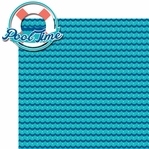 Setting Sail: Pool Time 2 Piece Laser Die Cut Kit