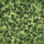Shamrocks 12 x 12 Double-Sided Paper