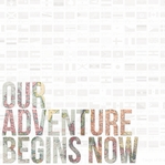 Simple Sayings: Adventure12 x 12 Paper