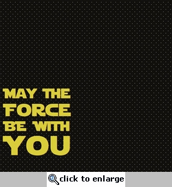 Simple Sayings: The Force