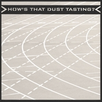 Smack Sports: How's That Dust Tasting 12 x 12 Overlay Quick Page Laser Die Cut