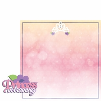 Sofia: In Training 2 Piece Laser Die Cut Kit