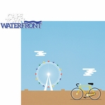 South Africa: Cape Town Waterfront 2 Piece Laser Die Cut Kit