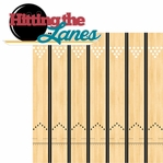 Spare Me: Hitting the Lanes 2 Piece Laser Die Cut Kit