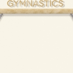 Sports Galore: Gymnastics 12 x 12 Paper