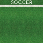 Sports Galore: Soccer 12 x 12 Paper