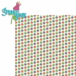 Springtime: Spring Fever 2 Piece Laser Die Cut Kit