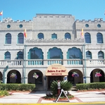 St. Augustine: Ripley's Museum 12 x 12 Paper