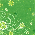 St. Patrick's Day Scrapbooking!