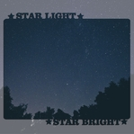 Star Light Star Bright 3D 2 Piece Laser Die Cut Kit