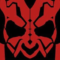 Star Wars Characters: Sith Lord  12 x 12 Paper