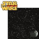 Star Wars: Star Wars 2 Piece Laser Die Cut Kit