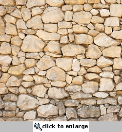 Stone Wall 12 x 12 Paper