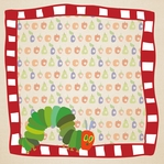 Story Time: Hungry Caterpillar 12 x 12 Paper