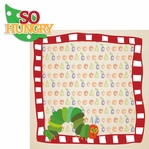 Story Time: Hungry Caterpillar 2 Piece Laser Die Cut Kit