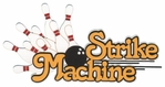 Strike Machine Laser Die Cut