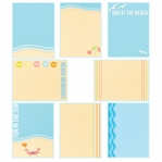 Sunkissed: Sunkissed Journaling Cards
