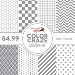5% off SYT Color Craze Kits