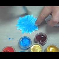 <font color=blue><b>SYT Presents: Fun with Embellishments with Cheryl Mezzetti  </b></font>