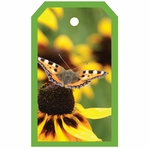 SYT Tag-UR-It Butterfly Photo Tag