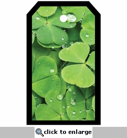 SYT Tag-UR-It Clovers Photo Tag