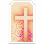 SYT Tag-UR-It Easter Cross Photo Tag