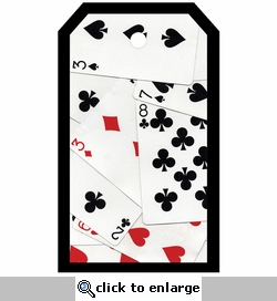 SYT Tag-UR-It Playing Card Photo Tag