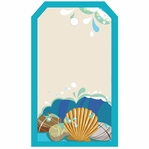 SYT Tag-UR-It Seashells Photo Tag
