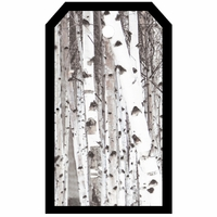 SYT Tag-UR-It Tree Bark Photo Tag