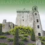 The Emerald Isle: Blarney Castle 12 x 12 Paper