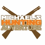 The Hunter: Hunting Adventure Custom Laser Die Cut