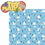 The Studios: Toy Mania  2 Piece Laser Die Cut Kit