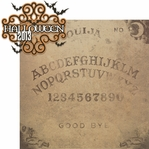 The Witching Hour: Halloween 2013 2 Piece Laser Die Cut Kit