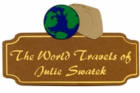The World Travels of Custom Die Cut