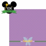Tink Run: 10K 2 Piece Laser Die Cut Kit