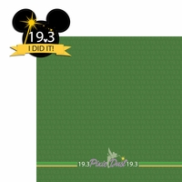 Tink Run: 19.3 2 Piece Laser Die Cut Kit
