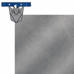 Transformers: Decepticons 2 Piece Laser Die Cut Kit