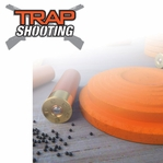 Trap Shoot 2 Piece Laser Die Cut Kit