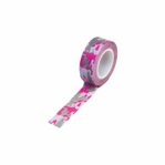 Trendy Tape Camoflauge/Pink 15mm x 10 yds