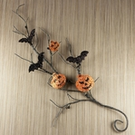 Trick or Treats: Jack Vine Embellishment